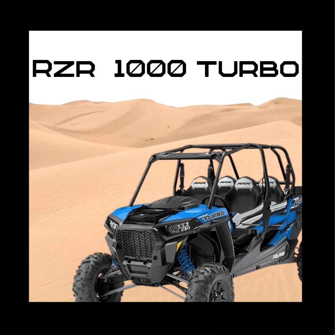 RZR Turbo