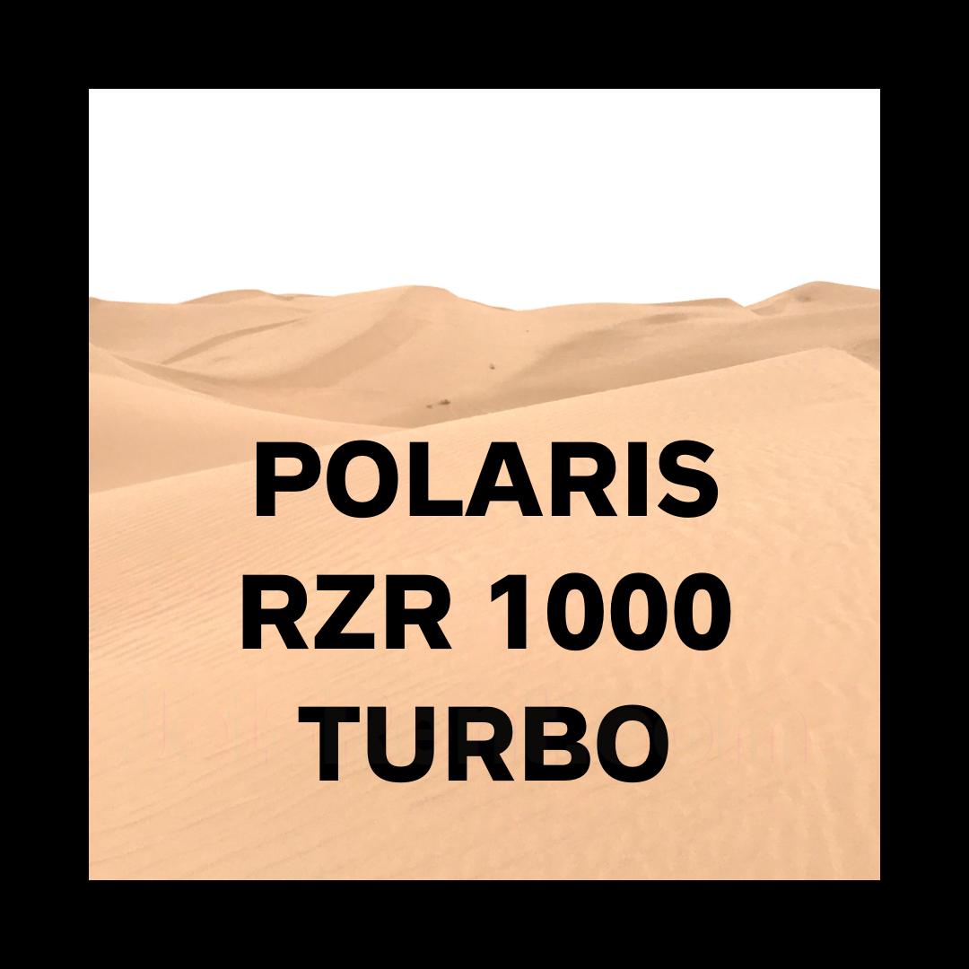 Polaris RZR 1000 Rental