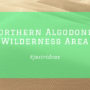 North Algodones Dunes Wilderness